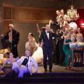 La Chauve-Souris à l'Opéra Comique