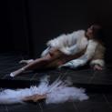 Farrah El Dibany (La Grisette) - La Ronde par Christiane Lutz
