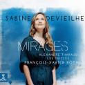 Sabine Devieilhe - Mirages