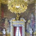 Intérieur de la salle Favart
