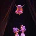 Ballet royal de la nuit par Francesca Lattuada