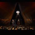 Lucile Richardot et Violaine Le Chenadec dans Le Ballet royal de la Nuit