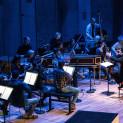 William Christie et son ensemble instrumental - Le Jardin des Voix