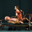 La Passion selon Sade - Éric Houzelot & Raquel Camarinha