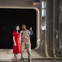 Benjamin Bernheim et Nicole Car - La Bohème par Claus Guth
