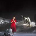 Atalla Ayan (Rodolfo) et Sonya Yoncheva (Mimi) - La Bohème par Claus Guth
