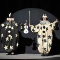 Daniel Crossley et Dan Burton  - Singin' in the Rain par Robert Carsen