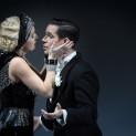 Emma Kate Nelson et Dan Burton - Singin' in the Rain par Robert Carsen