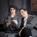 Monique Young et Dan Burton - Singin' in the Rain par Robert Carsen
