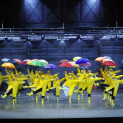 Singin' in the Rain par Robert Carsen