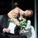 Bo Skovhus & Marlis Petersen - Lulu par Tcherniakov