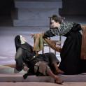 Philippe Talbot et Julie Fuchs dans Le Comte Ory