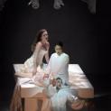 Philippe Talbotn Gaëlle Arquez et Julie Fuchs dans Le Comte Ory