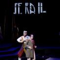 Nils Gustén & César Arrieta - L'Enlèvement au Sérail par Emmanuelle Cordoliani