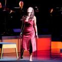 Luciana Mancini - Maria de Buenos Aires par Sergio Simón