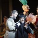 Virgile Ancely et Carl Ghazarossian - Adriana Lecouvreur par Davide Livermore