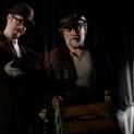 Trevor Scheunemann & José Cura - Peter Grimes par José Cura