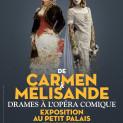 De Carmen à Mélisande - Drames à l'Opéra Comique