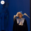 Antoinette Dennefeld (Brigitte) - Le Domino noir par Valérie Lesort et Christian Hecq