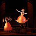 Jeanne Crousaud - La Princesse légère par Jos Houben et Emily Wilson