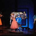 La Princesse légère par Jos Houben et Emily Wilson