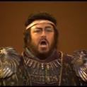 Aida (Pavarotti, La Scala, 1985)