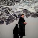 Romain Dayez - Faust par Jacques Perconte
