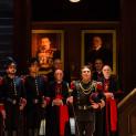 Roberto Alagna dans Le Cid à l'Opéra national de Paris