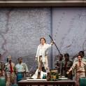 Le Cid à l'Opéra de Paris mis en scène par Charles Roubaud