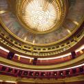 Intérieur du Théâtre des Champs-Elysées