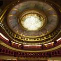 Coupole du Théâtre des Champs-Elysées