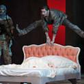 Christophe Dumaux dans Jules César au Festival de Salzbourg