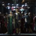 Béatrice Uria-Monzon (Lady Macbeth) & Vitaliy Bilyy (Macbeth) - Macbeth par Jean-Louis Martinoty
