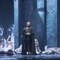 Otar Jorjikia (Macduff) - Macbeth par Jean-Louis Martinoty