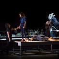 Reinoud Van Mechelen & Samantha Louis-Jean - Pygmalion par Robyn Orlin