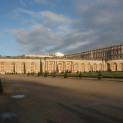 Château de Versailles - Vue sur L'Orangerie