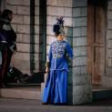 Susanna Branchini - Nabucco par Arnaud Bernard