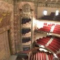 Opéra de Marseille - Intérieur
