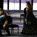 Nicola Alaimo et Sonya Yoncheva - Le Pirate par Emilio Sagi