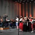 Enguerrand de Hys, Hervé Niquet et le Concert Spirituel - Les Cris de Paris