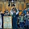 Les Maîtres Chanteurs de Nuremberg par Barrie Kosky à Bayreuth
