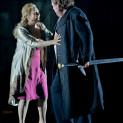 Anja Kampe et Stephen Gould - La Walkyrie par Frank Castorf