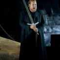 Stephen Gould - La Walkyrie par Frank Castorf