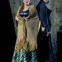 Greer Grimsley et Catherine Foster - La Walkyrie par Frank Castorf