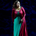 Yolanda Auyanet - Le Trouvère par Stefano Vizioli