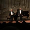 Jonas Kaufmann & Helmut Deutsch à Bordeaux