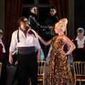 Airam Hernandez et Catherine Trottmann dans la Traviata
