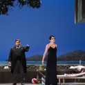 Anta Hartig et Nicola Alaimo dans La Traviata