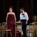 Anta Hartig et Airam Hernandez dans La Traviata