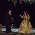 George Gagnidze (Giorgio Germont), Aleksandra Kurzak (Violetta) - La Traviata par Benoît Jacquot